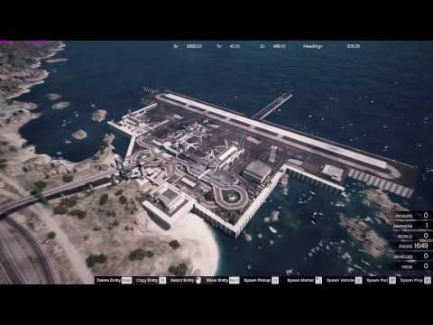 Tataviam Airport Installation Guide