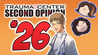 Repeat youtube video Trauma Center Second Opinion: Operation Choperation - PART 26 - Game Grumps