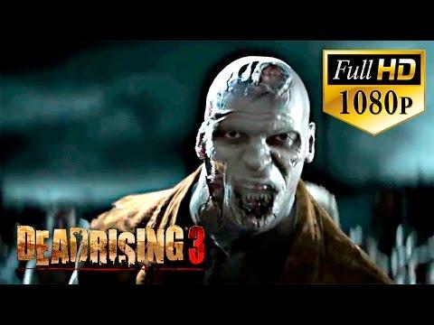 Dead Rising 3 Gameplay Español Xbox One Pc Armas Combinadas El Juego De La Pelicula Elseniorrx Youtube