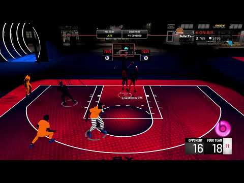81% to SS3 -- add BlessedJersey to JOIN -- NBA 2K20 Live Stream - Best Jumpshot