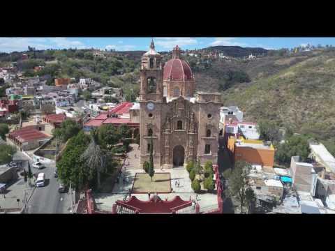Guanajuato México 2017