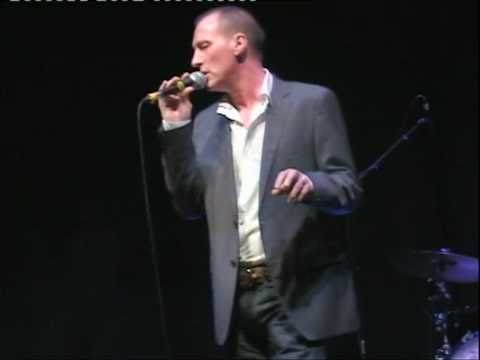 Thomas Lang @ Help For Heroes Concert