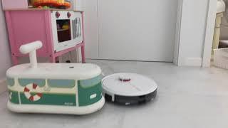 라이스타로봇청소기청소성능