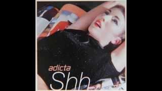 Adicta - Shh (2000) (Full Album) (Disco Completo)