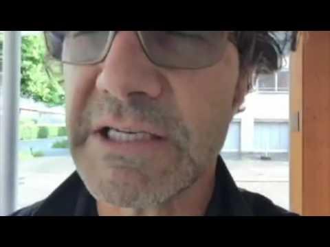 Alfredo Brillembourg for Wikimania 2016