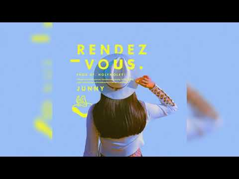 JUNNY  -  RENDEZVOUS (prod. by Holymoley!)