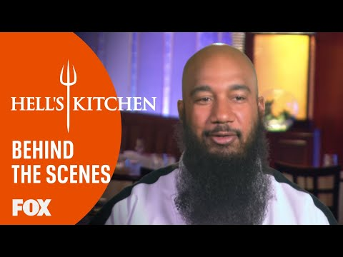 Contestant Milly Season 14 Hell S Kitchen