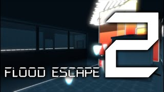 Roblox Flood Escape 2 (Test Map) - Nine Circles (Creative Crazy)(Multiplayer)