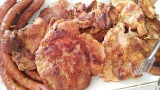 umak za meso sa roštilja