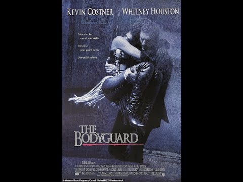 Kristina - Kevin Costner drops bombshell about iconic The Bodyguard poster