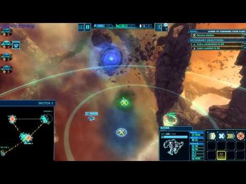 Ancient Space gameplay - GogetaSuperx |