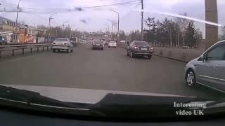 ДТП на дороге 19