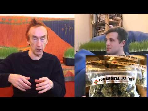 Secret Global Agenda on Herbal Medicines - K&Neil - E343 - YoutubeShaman.com