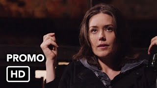 "The Blacklist 2x04 Promo ""Dr. Linus Creel"" (HD)"
