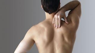 Зарядка для спины и шеи(http://bit.ly/1IN08cr - Магнитный корректор для улучшения осанки в короткий срок поможет избавить вас от мышечных..., 2014-12-30T13:06:15.000Z)