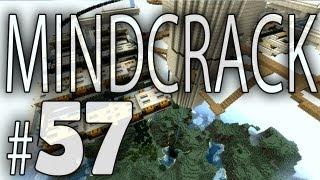 """Mindcrack Number 57 - """"Fall Damage"""" (Z490)"""