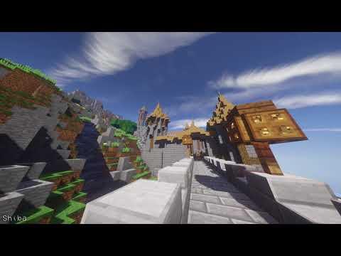 Burbank - Sorry I Like You [Minecraft]