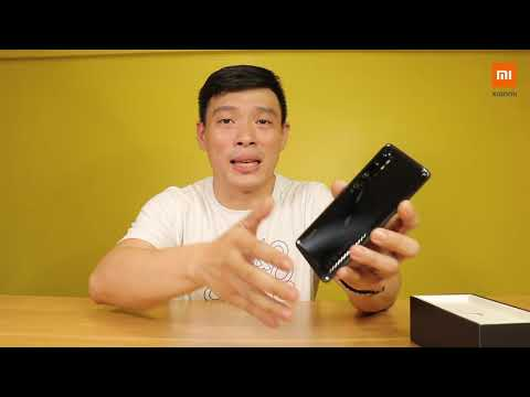 Mi Note 10 Review on Xiaomi Official Channel!