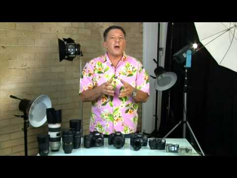 Buying a digital camera: The truth about megapixels