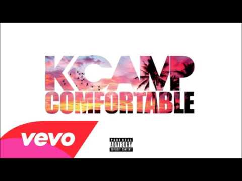 K Camp - Comfortable (Official Instrumental)(Prod By KaSaunJ)