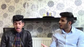 Wohi Rab Hai Jisneh | Exclusive | Sayyid Usman Ali Al Qadri & Zeeshaan Tariq | HD