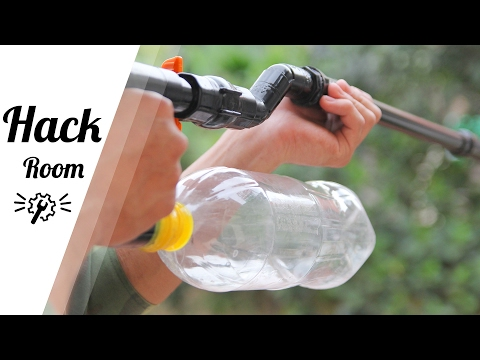 Thumbnail: Homemade Air Gun | How To Make EASY Airgun? | by Hack Room