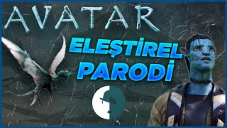 Avatar - Eleştirel Parodi