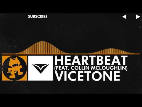 [House] - Vicetone - Heartbeat (feat. Collin McLoughlin) [Monstercat Release]