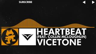 [House] - Vicetone - Heartbeat (feat. Collin McLoughlin) [Monstercat Release]