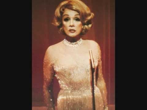 marlene dietrich interview 1963 rumours youtube. Black Bedroom Furniture Sets. Home Design Ideas