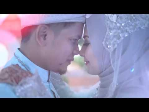 Malaysian Wedding - Achik & Eda Post-Wedding (By MG Media)