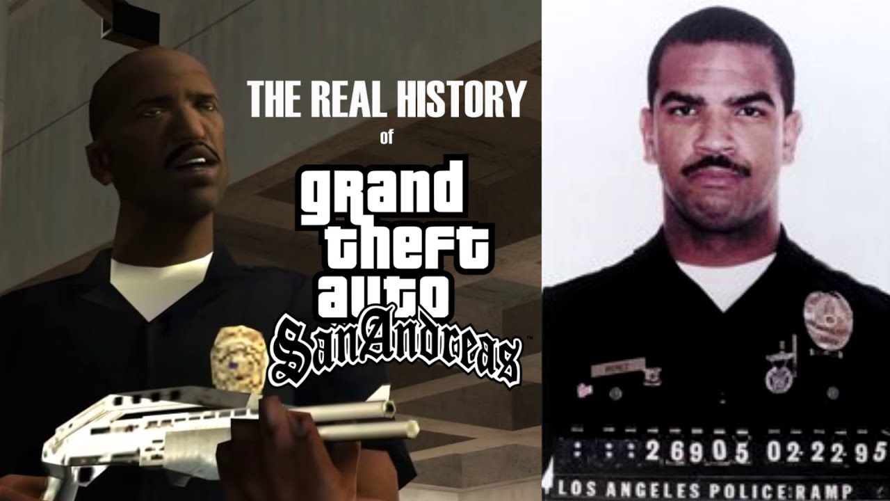 How Historically Accurate is GTA: San Andreas? thumbnail