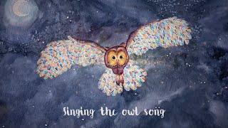 Firewoodisland - Owl Song (Lyric Video)