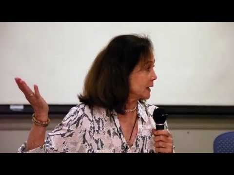 Flower Drum Song Screening, Q&A with Nancy Kwan