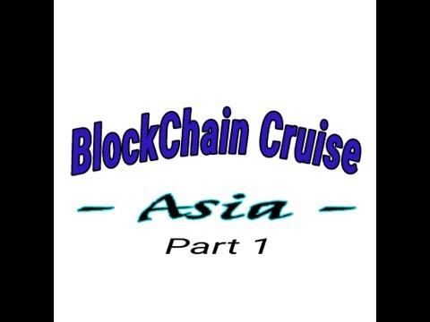 #2018 BlockChain Cruise Asia Pt.1 - John McAfee Keynote Speech Segment