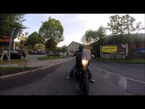 Sons of Anarchy Tribute Bike Harley Davidson FXDX Dyna Super Glide Sport