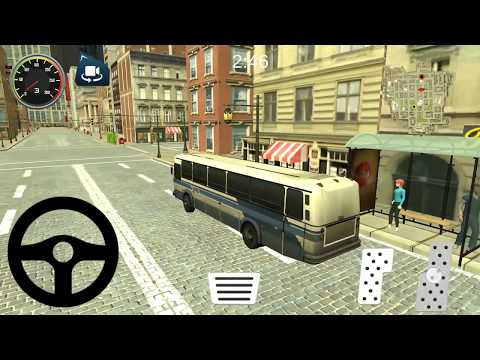 Highway Bus Drive Simulator Android...