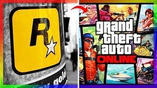 😱 OMG! ROCKSTAR GAMES VERSCHENKT GELD IN GTA ONLINE !! 💰