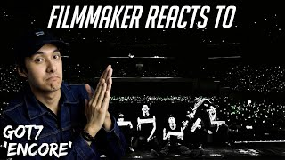 "Download Filmmaker Reacts to GOT7 ""ENCORE"" OFFICIAL M/V"