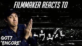 Filmmaker Reacts to GOT7 \