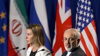 المراحل التي مر بها الإتفاق النووي الإيراني ليصل إلى النهاية المرجوة