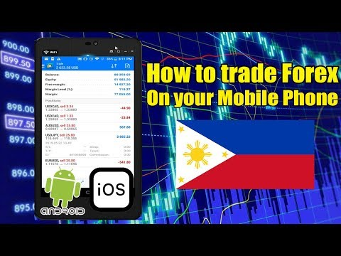 how-to-trade-forex-using-mobile-phone-(tagalog)