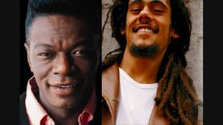 Calypso Blues Nat king cole & Damian marley