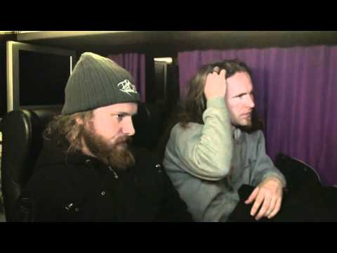Psycroptic - Interview with Joe and Dave Haley