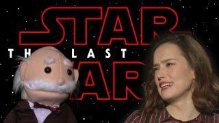 Smack Talk: The Last Jedi Review