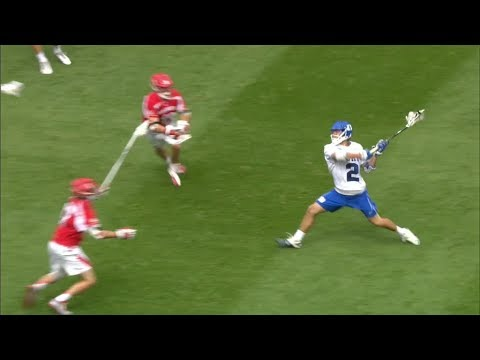 Duke man-up: David Lawson scores, Cornell shuts off Dionne