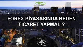 Forex Piyasasının Avantajları   Advantages of Forex Trading   IFC Markets Turkey
