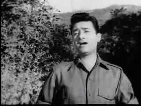 Main Zindagi Ka Saath   Dev Anand   Hum Dono   Evergreen Bollywood Hit Songs   Jaidev