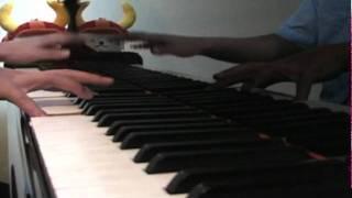 楽譜はリットーミュージックの「ピアノスタイル2011年10月号」 の...
