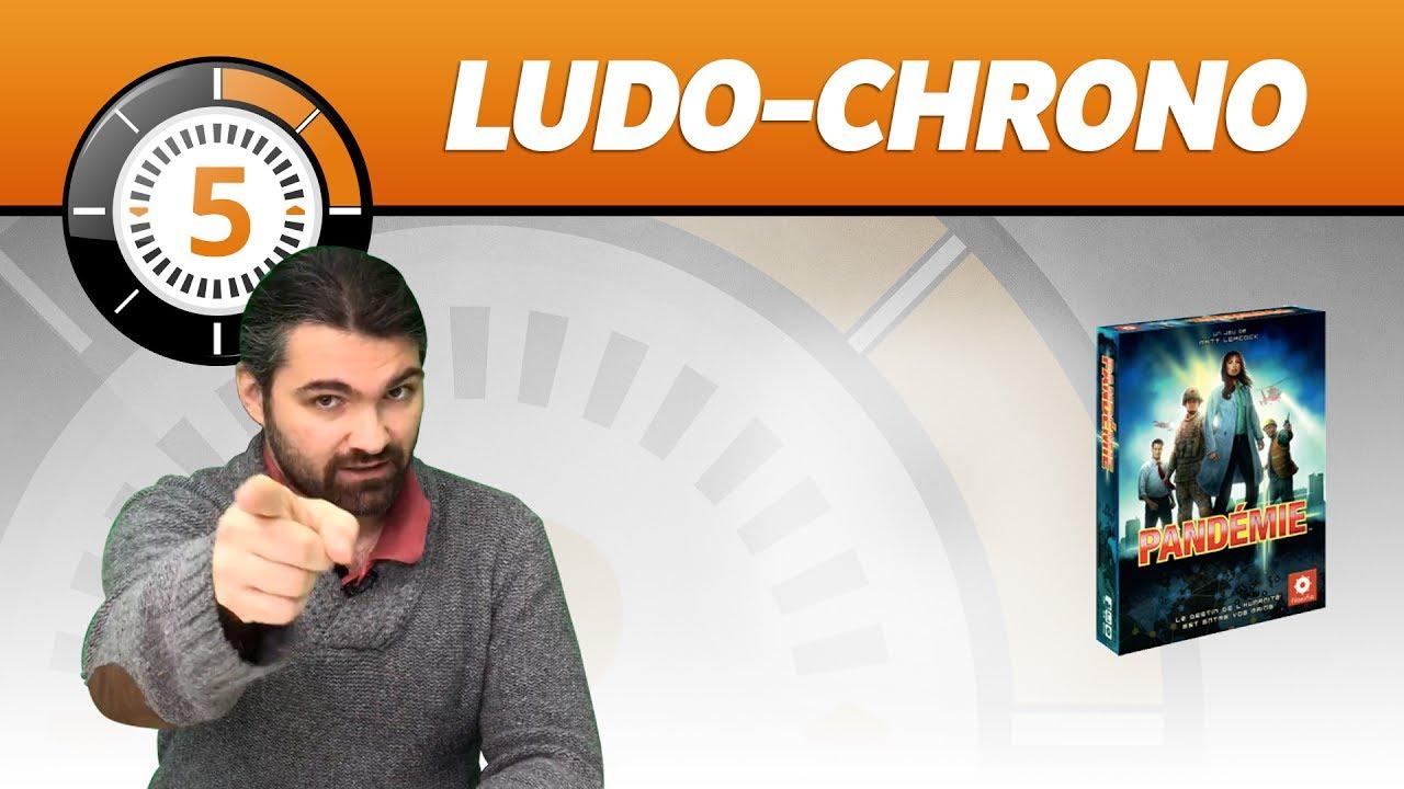 Download LudoChrono - Pandémie